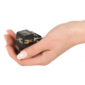 Набор кубиков для секс-игр
